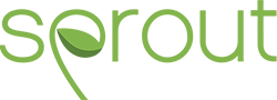 Sprout Footer Logo