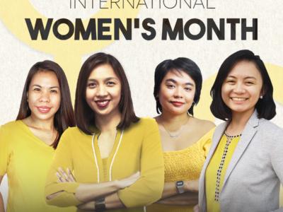 Age of Womenship: #ChooseToChallenge