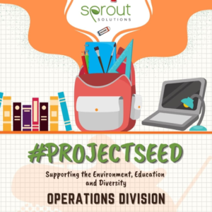 Project Seed: Sprout's Corporate Social Responsibility