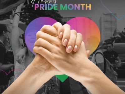 Pride Month Campaign