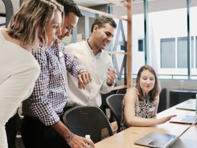 10 Things to Keep In Mind When Giving Employee Feedback