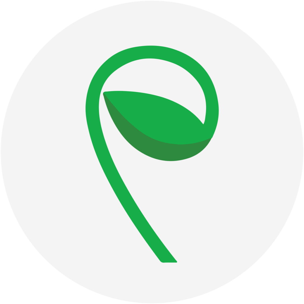 sprout p logo